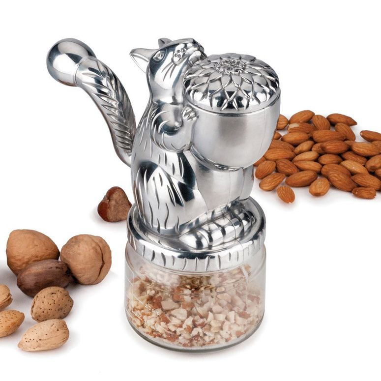 Cool Kitchen Stuff: Squirrel, Cool Kitchen