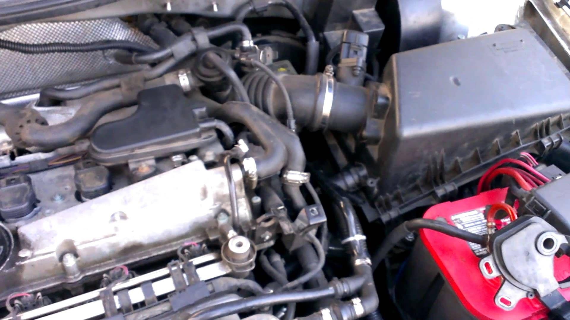 2002 Vw Jetta Tdi Engine DiagramPinterest