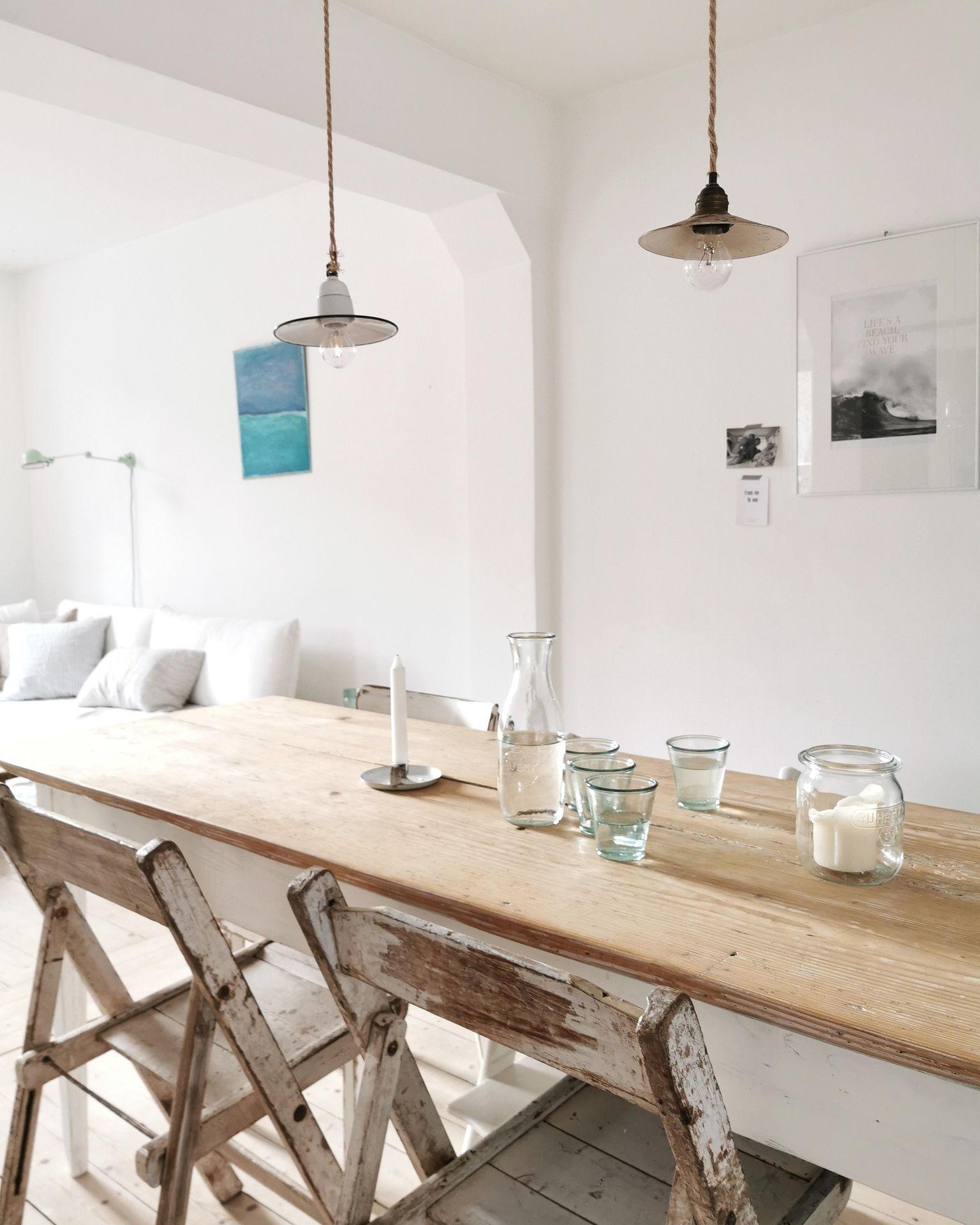 Kuche Home Treffpunkt Kitchenstories Blackinterior In 2020 Esstisch Esszimmer Und Einrichtung