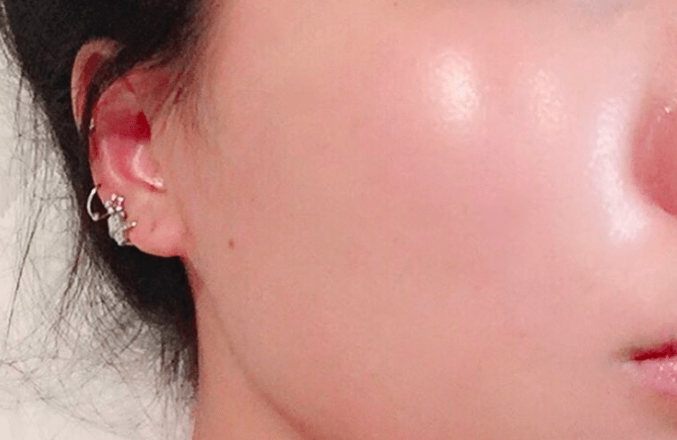 'Glass Skin' Is A New Korean Beauty Trend That Makes Skin
