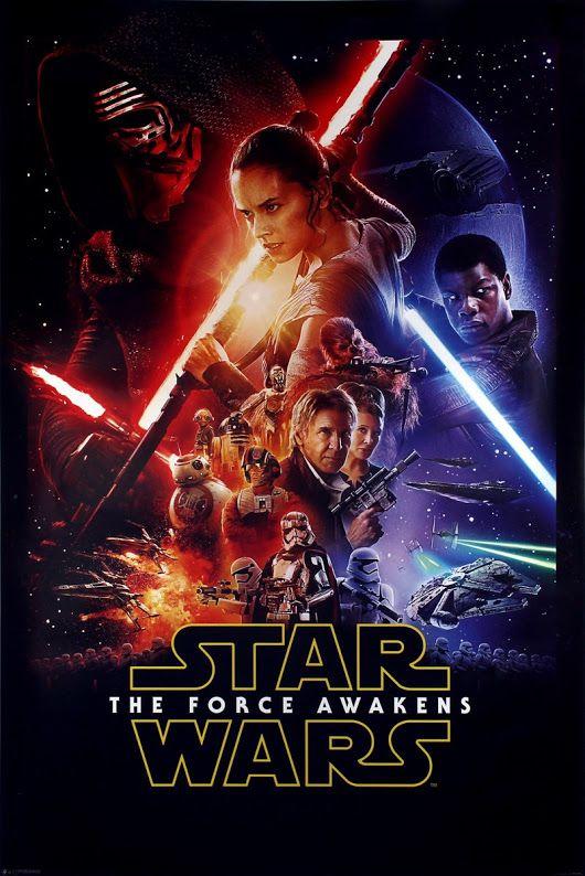 Star Wars The Force Awakens 2015 Watch Online Bluray 1080p Full