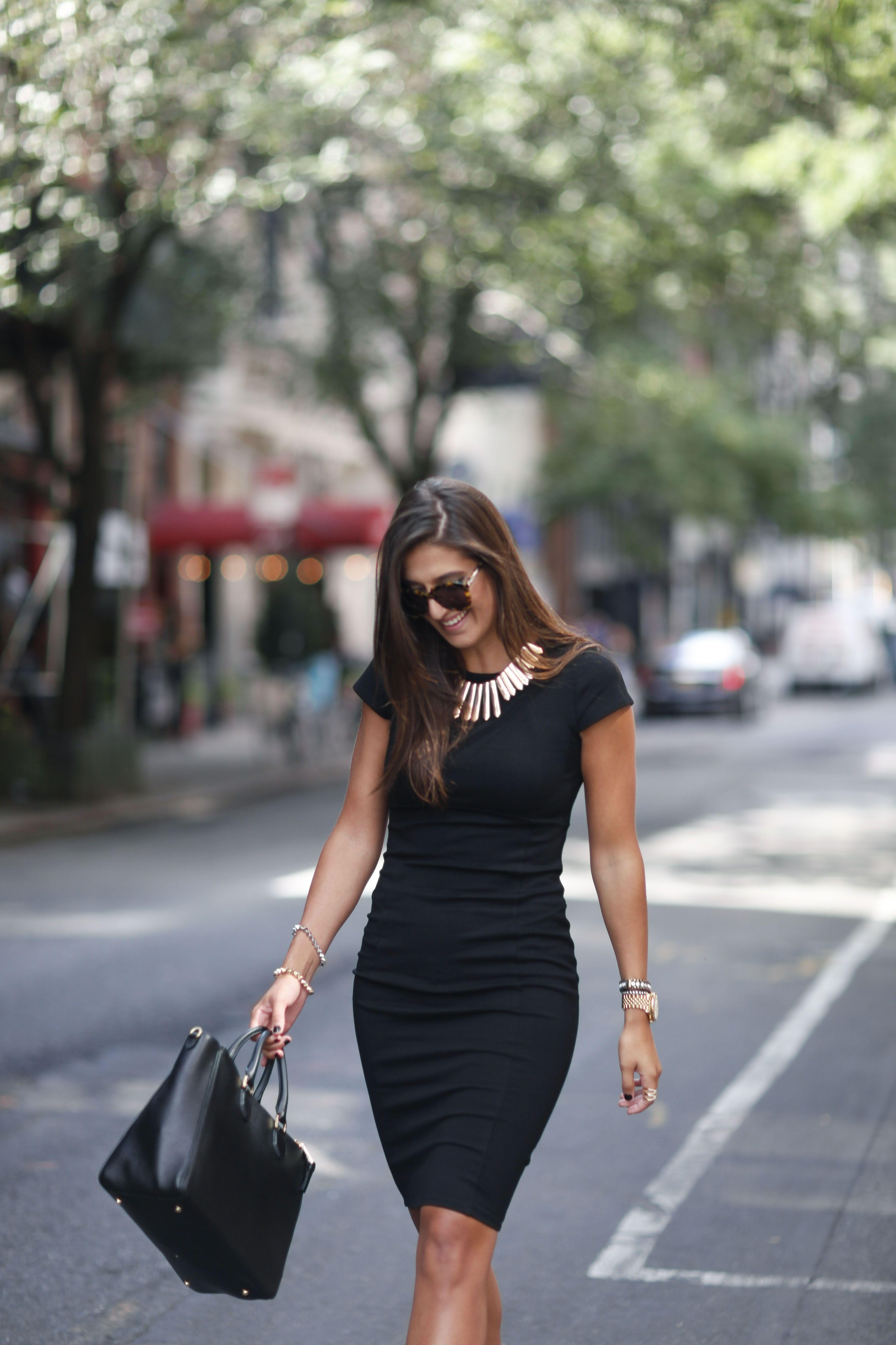 Black Midi Dress A Southern Drawl In 2021 Black Dresses Classy Accessorize Black Dress Black Midi Dress [ 5616 x 3744 Pixel ]