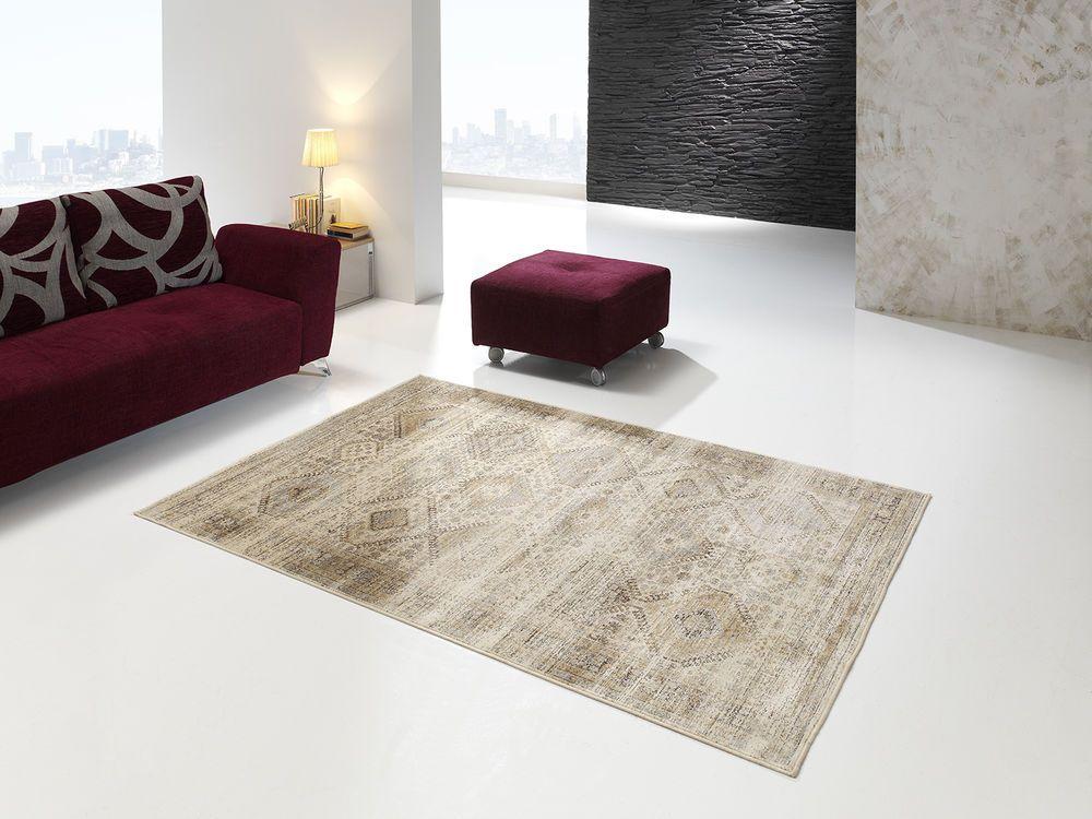 Fußboden Teppich ~ Details zu fußboden teppich carpet design vintage rug größen e103206