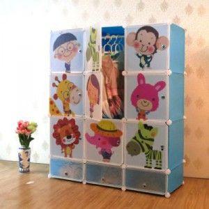 kids storage cabinet http://wallartkids.com/kids-toy-storage-ideas
