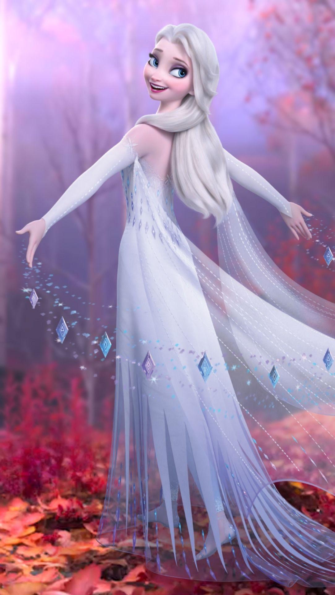 Constable Frozen — Elsa In 2020