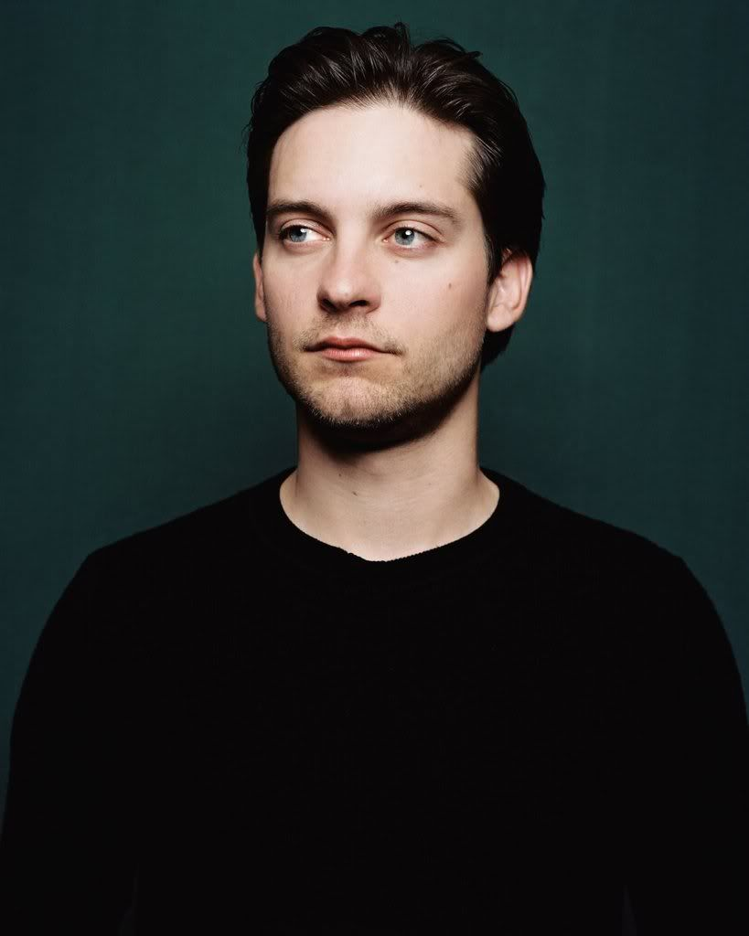 Tobey Maguire In 2020 Most Handsome Actors Handsome Actors Actor Studio