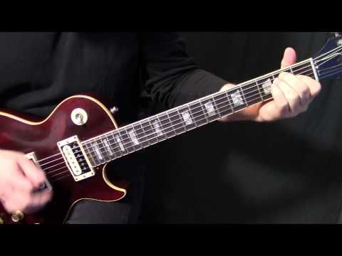 how to play immigrant song on guitar by led zeppelin electric guitar lesson tutorial youtube. Black Bedroom Furniture Sets. Home Design Ideas