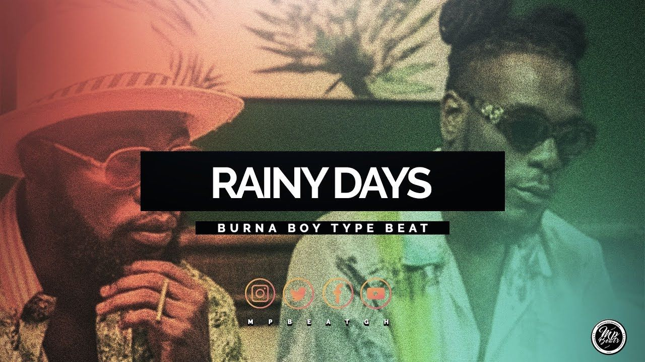 Burna Boy Type Beat 2020 Shatta Wale Type Beat 2020