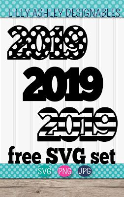 Download Free 2019 SVG Set | Cricut air 2, Cricut, Cricut vinyl
