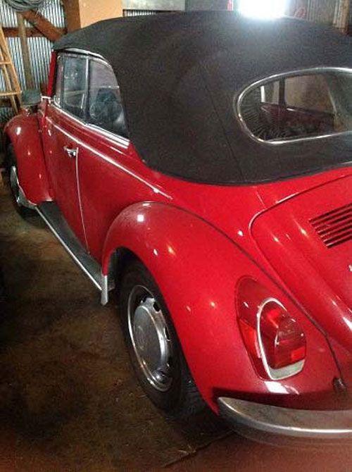 1971 Volkswagen Super Beetle Chippewa Falls Wi 2518710427 Oncedriven Vintage Vw Volkswagen Vw Bug