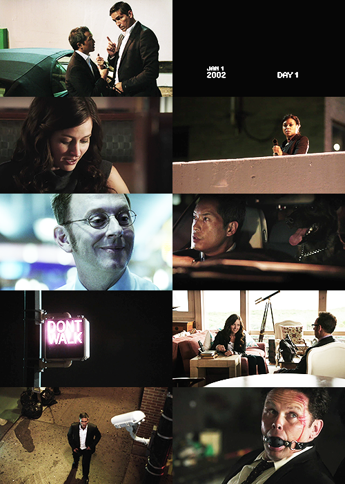 """poi rewatch- 2x01 - the contingency""""I just want to find my friend. See, I don't have many friends. Just the one, in fact."""""""