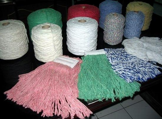 Wholesale mops international cone cotton mop rug yarn, & wholesale