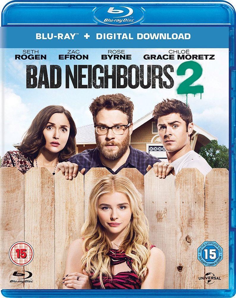 Bad neighbours 2 download