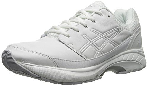 ASICS Men's Gel-Foundation Workplace Walking Shoe -- Read more at the image link.