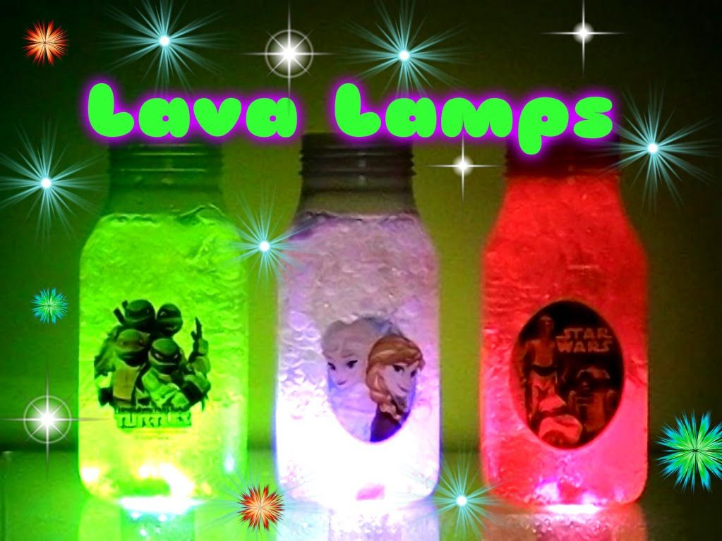 Lava Lamp Science Fair Project Lava Lamps Science Project  Disney Frozen Teenage Mutant Ninja