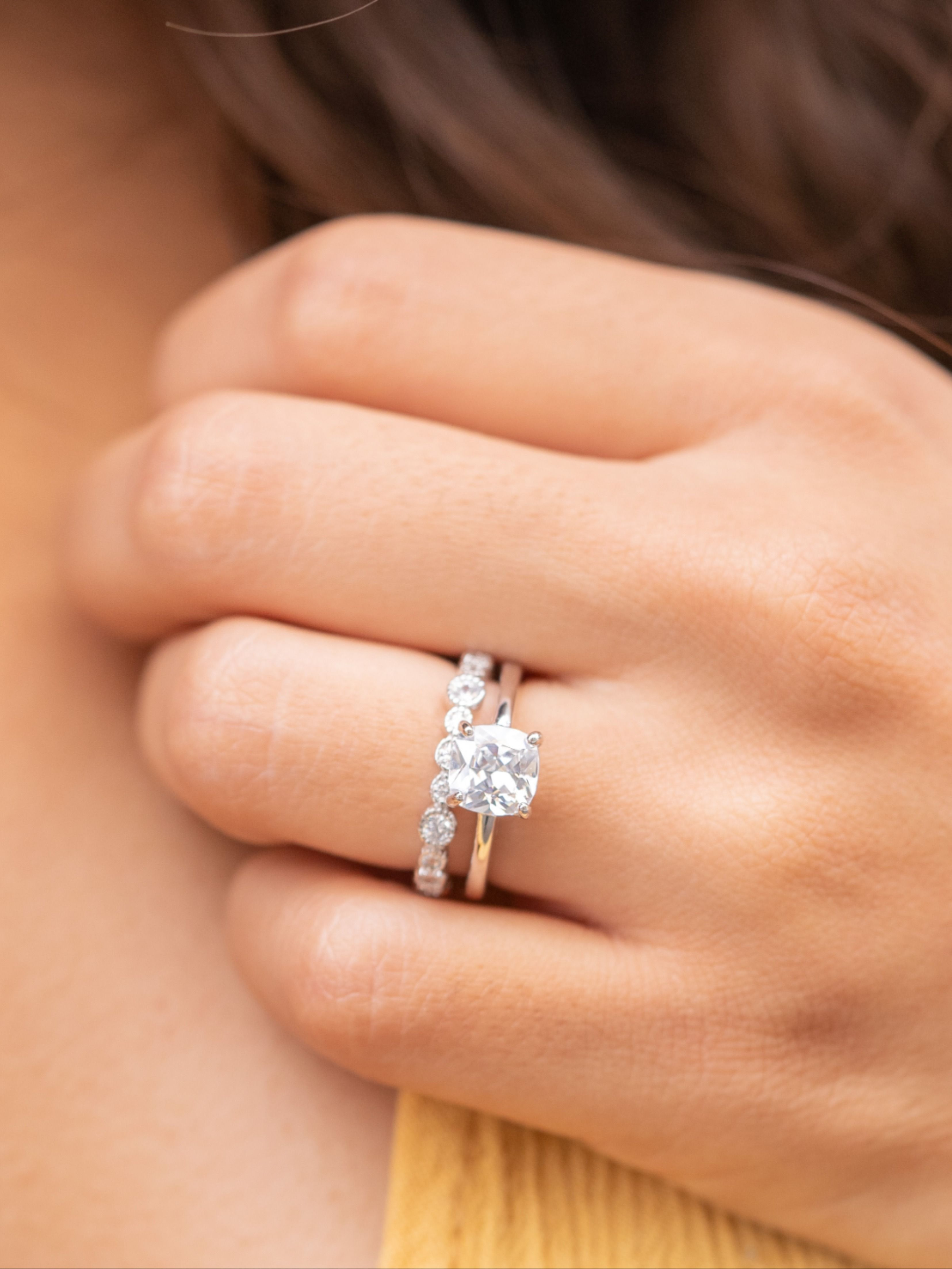 Pin On Simple Engagement Rings