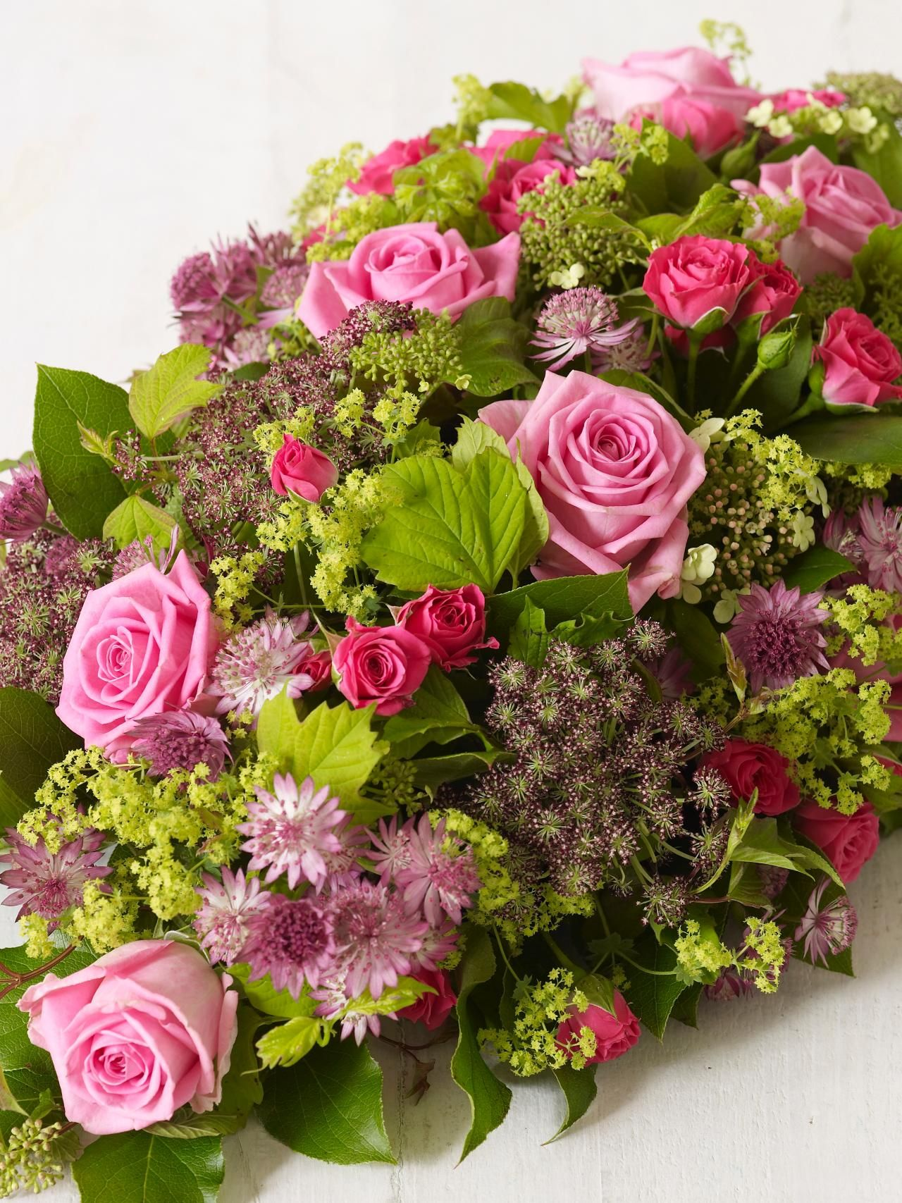 How To Arrange Flowers Flower Arranging Tips Wedding Pinterest