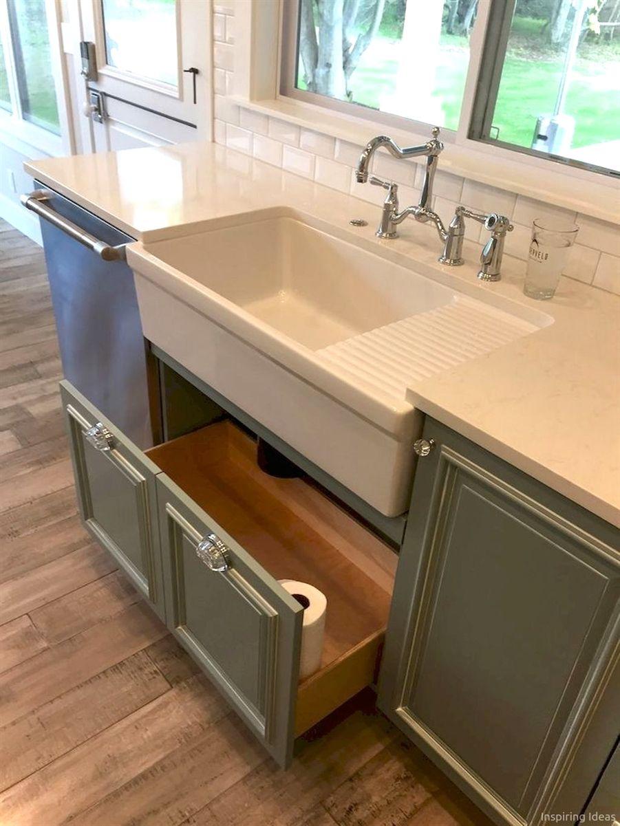 038 Cottage Kitchen Cabinets Ideas Farmhouse Style Kitchenmakeovers