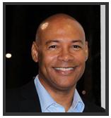 Walter Myers (M.A. '13), Principal Consultant at Microsoft.