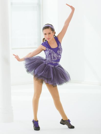 Started Revolution Dancewear Hip Hop Dance Recital Costume Costumes