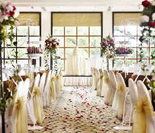 Amazing Wedding Venue Singapore Hotel The Sentosa Photo