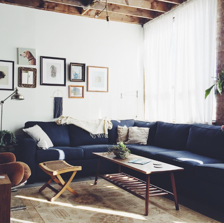 Shop Living Room Essentials On Apartment Therapy Marketplace: Sofas, Coffee  Tables, Wall Art