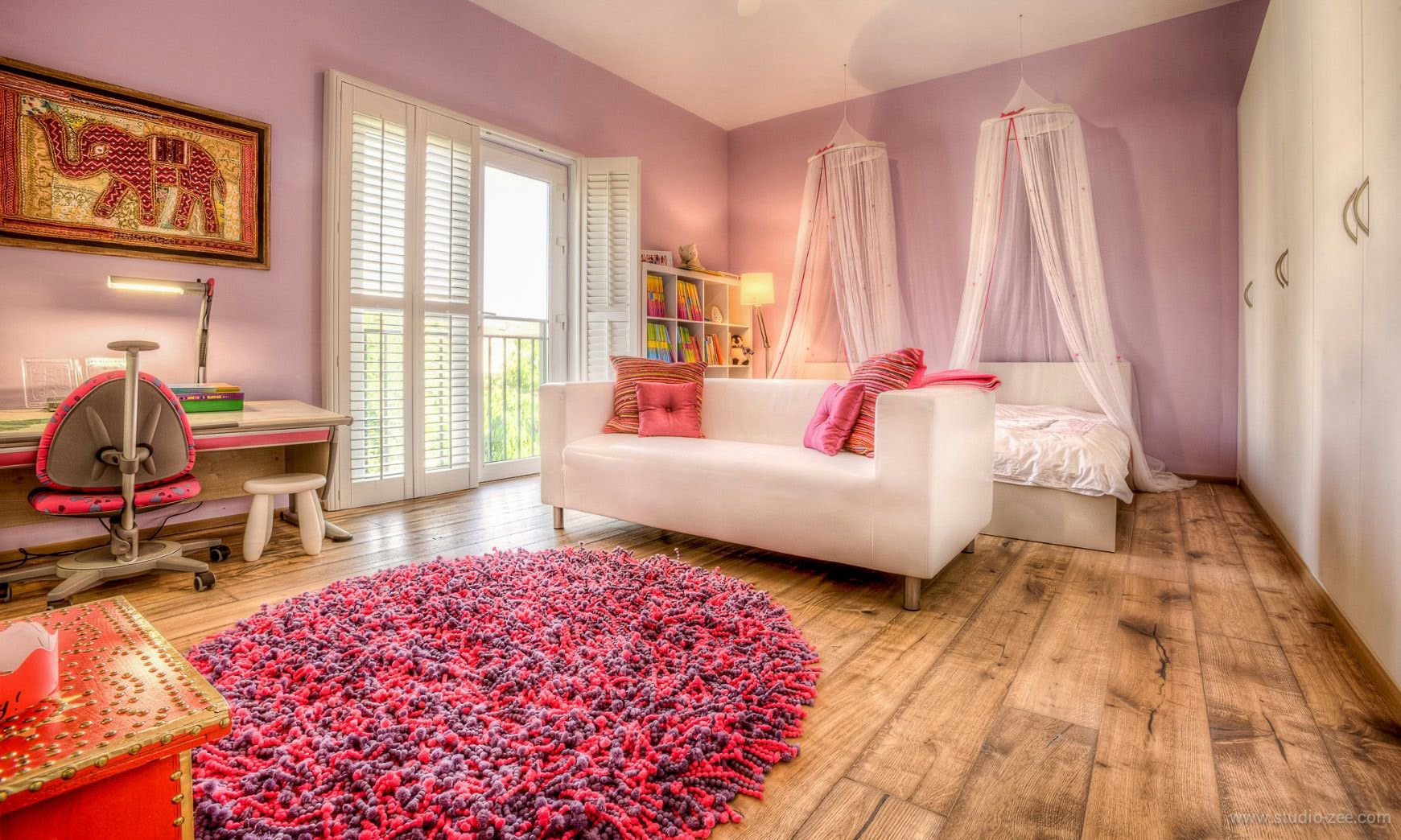 Four Secrets for Finding the Perfect Wall Color Paint my