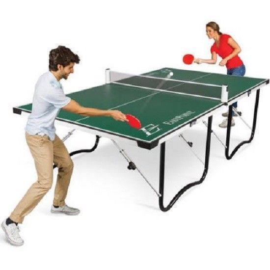 Ping Pong Tennis Table Folding Portable Outdoor Indoor Storage Bag Sport