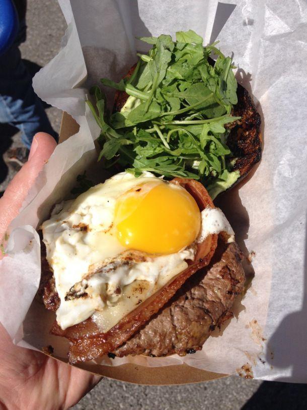 Beyond Breakfast The Coop See Why I Love Breakfast Pinterest