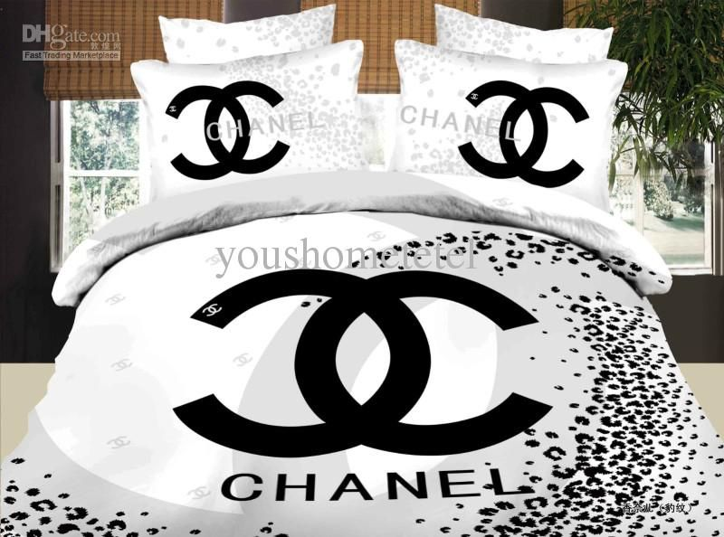 Wholesale Bed In A Bag Buy Luxury Textile Black And