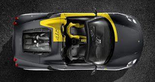 Drudi Performance Ferrari