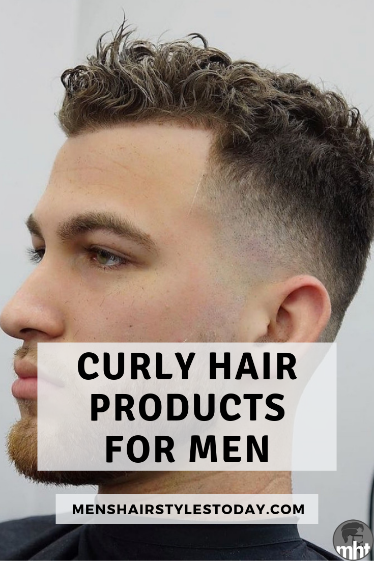 Best Men S Curly Hair Products Curly Hair Styles Mens Hairstyles Curly Hair Men