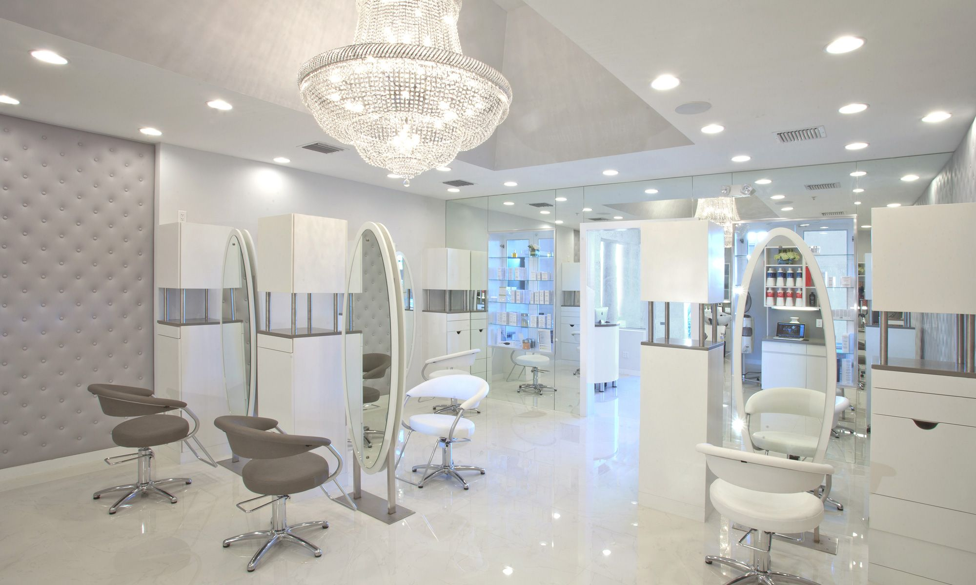 Beauty Hair Salon Danny Jeluca Salon Photo By Robin Hill C Hi Res 12