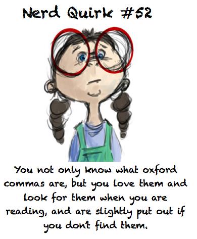 Oxford Comma Meme Kennedy
