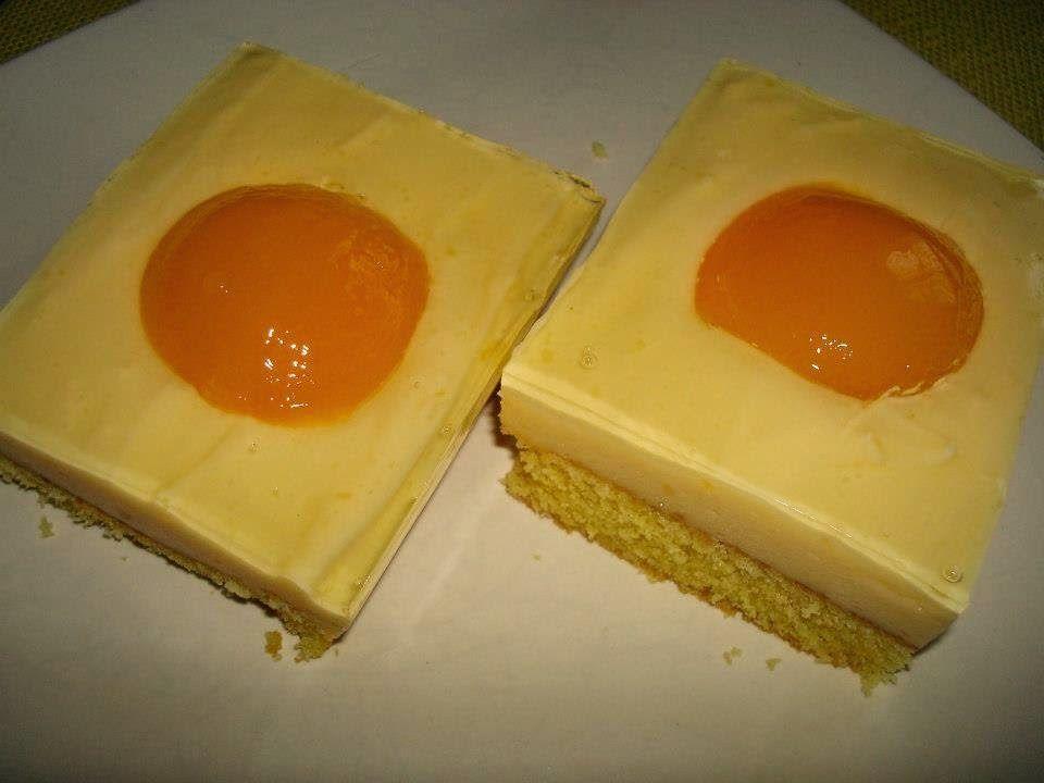 Peaches Cake Recipes