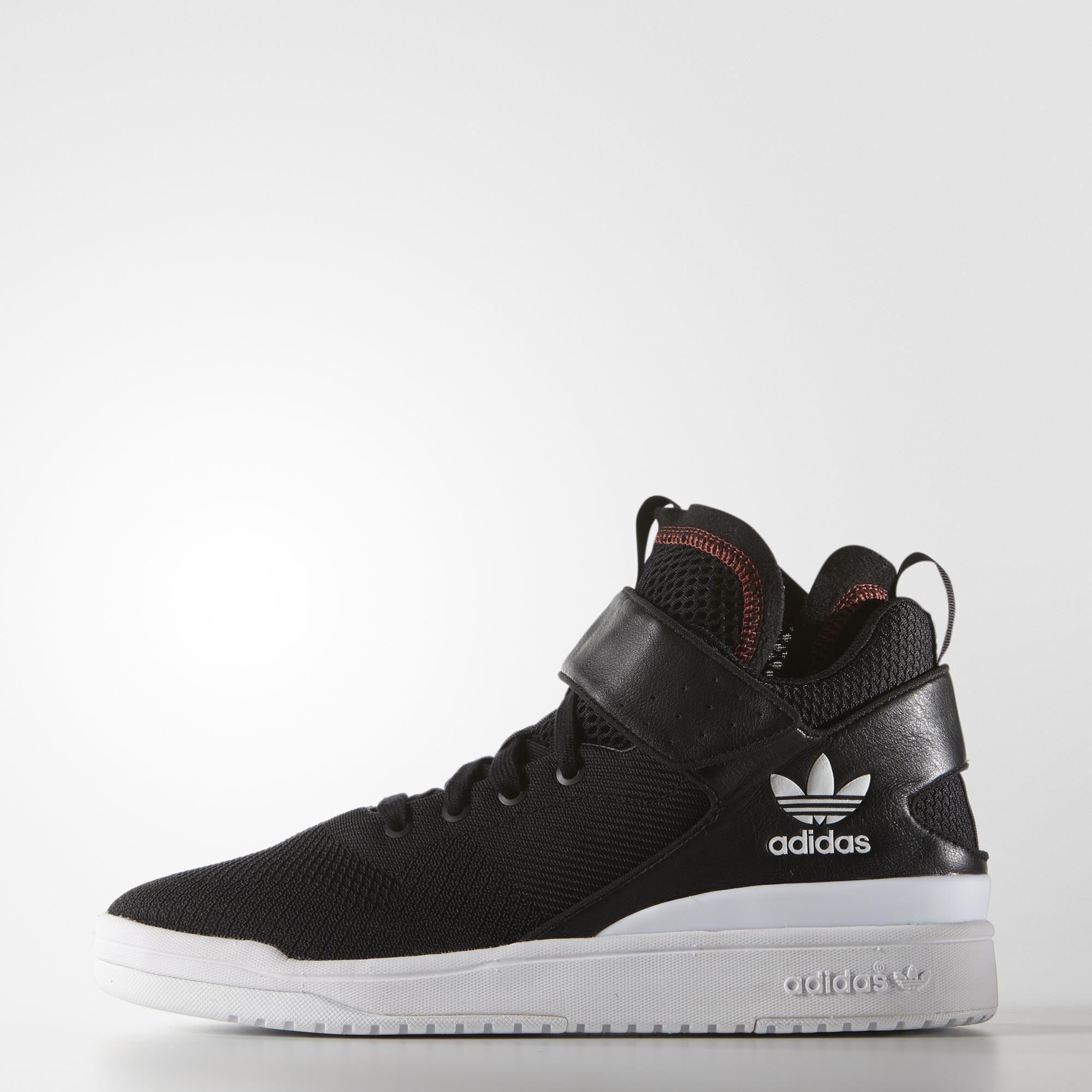 adidas MODERN FORUM - czarny | adidas Poland. ChaussureSacAdidas NoirBaskets  ...
