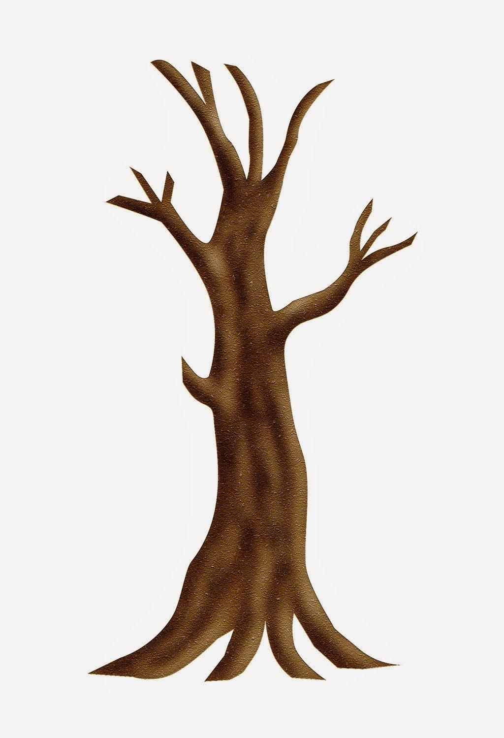 Hasil gambar untuk gambar pohon warna cokelat ranting