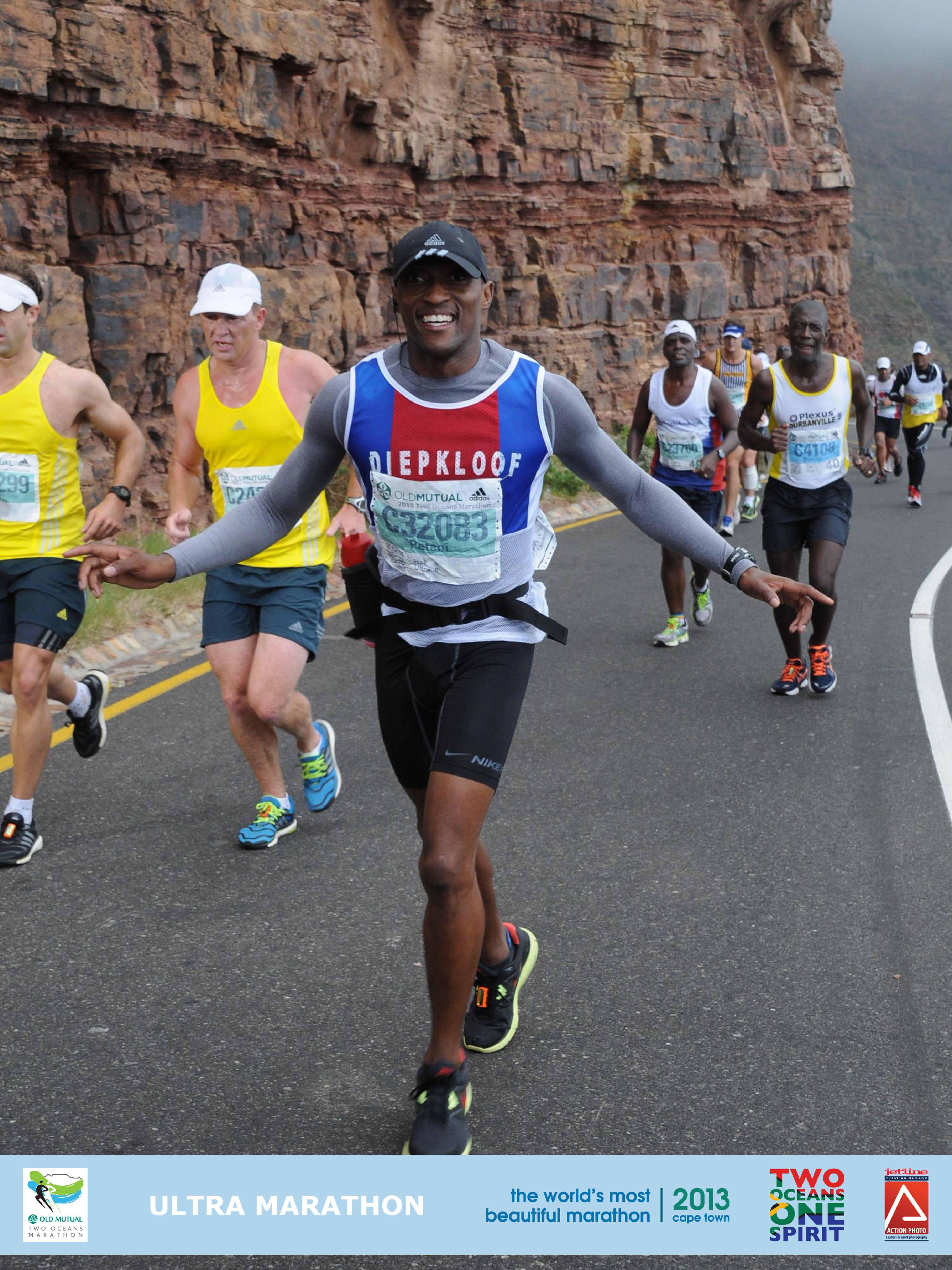 25 Amazing Running Routes Around The World Running