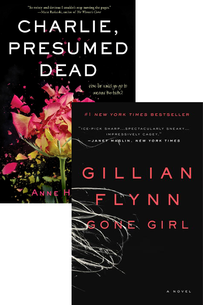 what is the ending of the book gone girl