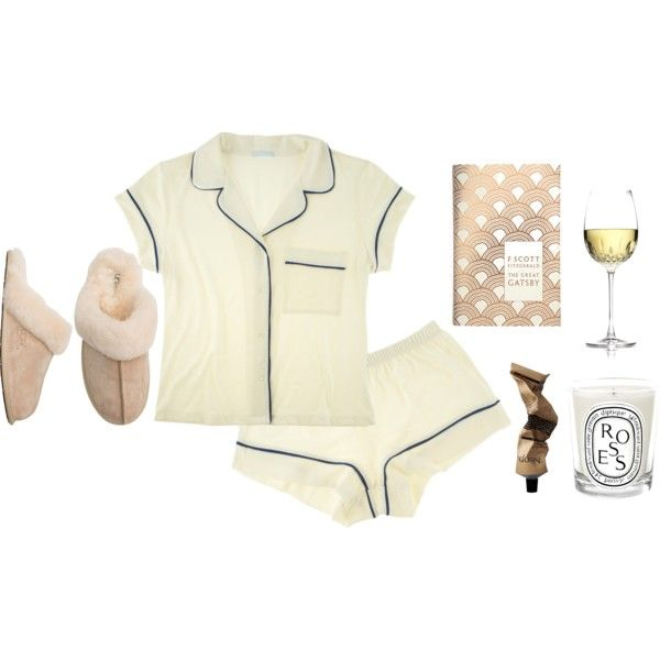 """WEEKEND #1"" by slufoot on Polyvore"