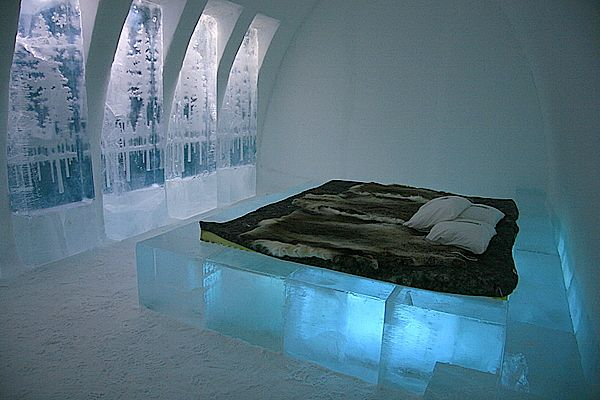 World's Coolest Beds | The world's coolest beds | amys ...