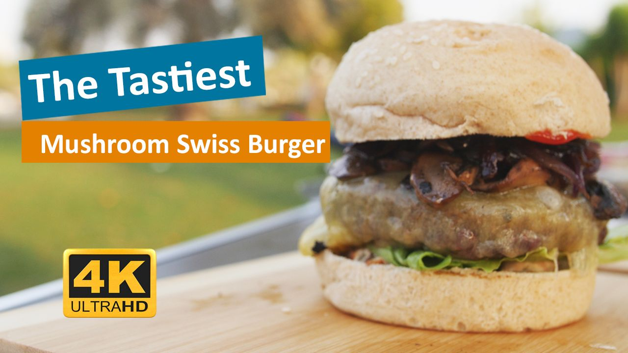 The Tastiest Burger you well Ever Eat | Delicious burgers ...