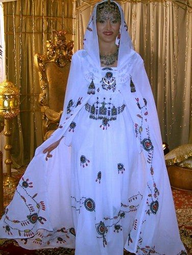 Kabyle clothing