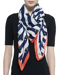 Multi Color Printed Scarf - Get Up to 47% Off - A1BestPrice *Free