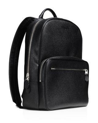 77aa77ebe COACH Crossgrain Hudson Backpack.  coach  bags  leather  backpacks ...