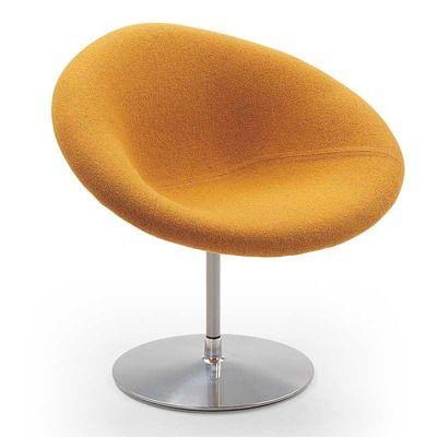 little globe chair/ artifort by pierre Paulin  sc 1 st  Pinterest & little globe chair/ artifort by pierre Paulin | Home | Pinterest ...