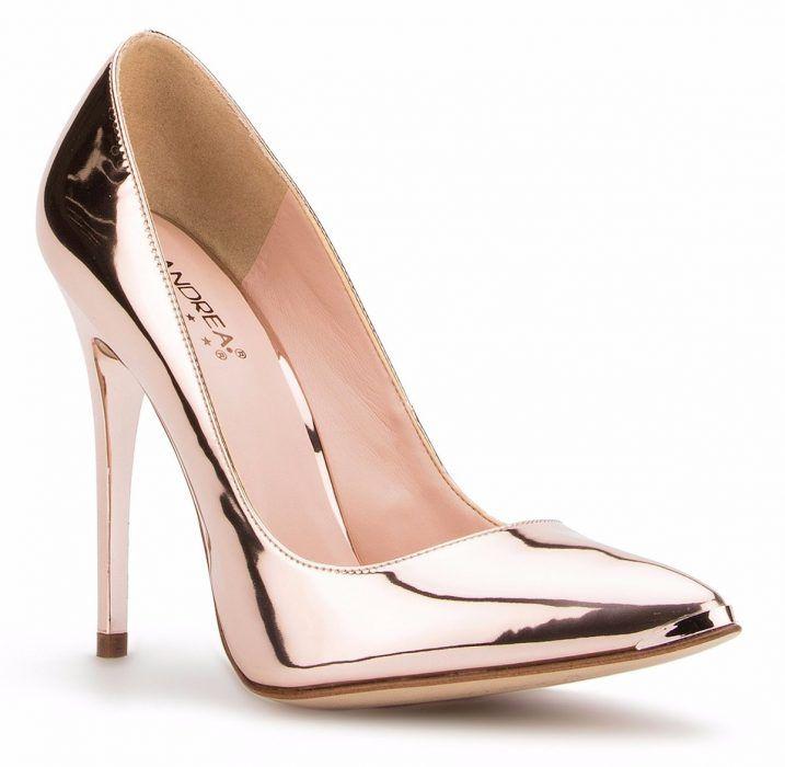 Tacón metálicas Zapatos Sexys Metálicos Zapatos De zapatillas Zapatillas Botas Rosados Zapatos Y4PWFxF1