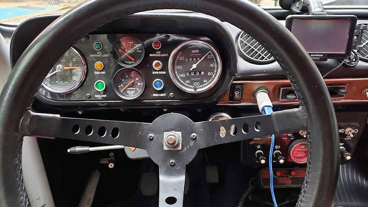 Pin Em Ford Escort Mk6 7