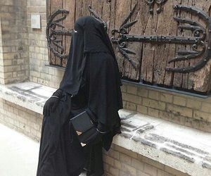 Pious Muslimah