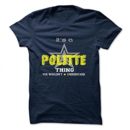 POLITTE